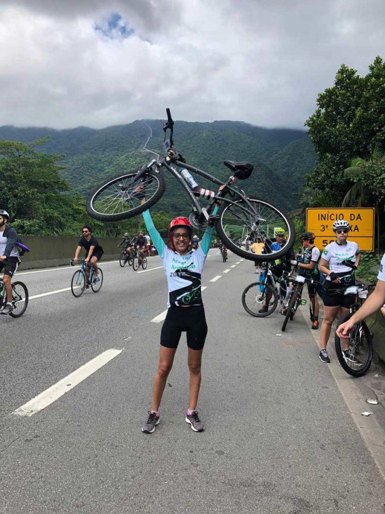 Coletor-menstrual-ciclismo